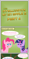 The Intelligence of an Apple 2 Part 4 by Zacatron94