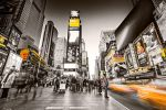 New York City - Times Square by Torsten-Hufsky