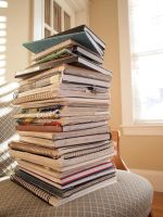 13 years of sketchbooks by srom