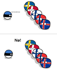 Countryball Comic 1 by Mew38