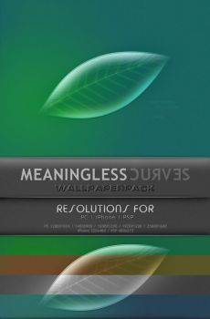 Meaningless Curves by princepal