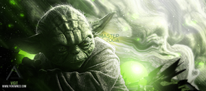 Yoda by FkN-ProVocation