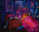 Bed Bugs by John-M-Carpenter
