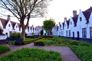 Beguinage_2 by titoune33