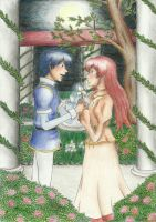 Romeo X Juliet by Faito-chan