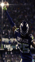 Sherman - The Tip by Stealthy4u