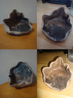 DiC Project 1:: Pinch Pot by lucidcoyote
