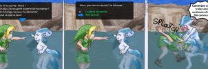 OOT-NOvers. 7 - Ruto FR by KrayComics