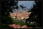 Looking down on Prague by stetre76