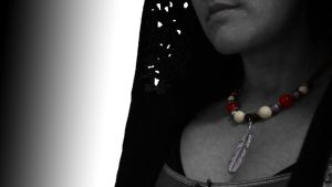 Assassin's Creed Necklace by Liva-Wilborg