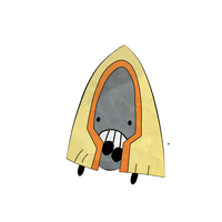 Day 5 Snorunt by Talmage-Mcguliger
