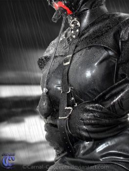 Wet by CarnalConcepts