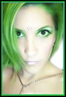 --green glam-- by devilicious