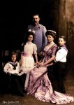 The Archduke's Family by TsarinaAlix