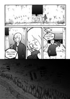 The Newcomer: Pg.13 by JM-Henry