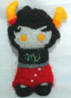 Kanaya Maryam by hiltti