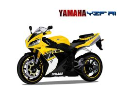 MS Paint Yamaha by shukei20