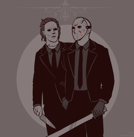 sharp dressers by vampiriism