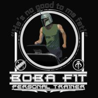 Boba Fit: Personal Trainer by Captain-RX-24