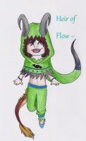 Heir of Flow by Lozey