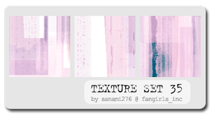 Textures 35 by Sanami276