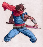 Strider by Deputee
