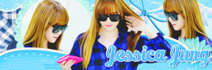 [CoverZing] SNSD Jessica Jung by lapep999