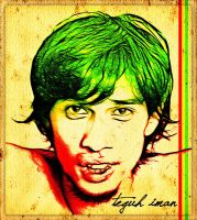 teguh iman by indesignesia