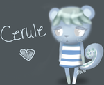 Cerule by manacakes