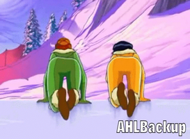 Totally Spies Buttshots Gif 2 by AHLBackup