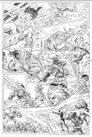xmen sample pencils pg05 by sektujai