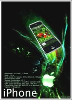 I-phone by Forum-Toshop