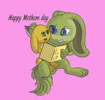 Happy Mother's day by CardinalCompanion