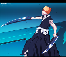 Ichigo Last Version by VastoLord3