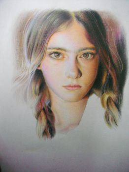 Willow Shields wip3 by fantafiction