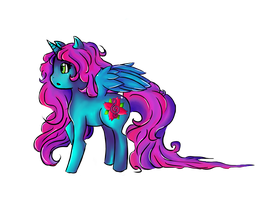BlossomingMelody by StrawberryCube