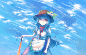 Tenshi by orony