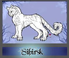Sibirsk Breed by Miss--B