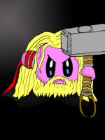 He wanted his Hammer by sarahbevan11