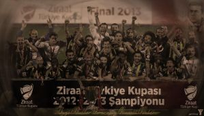 SAMPIYON FENERBAHCE by bluezest1997