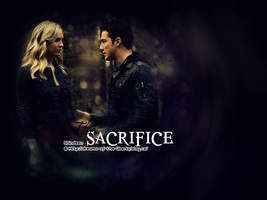 The Sacrifice by Shindeen