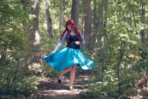 Disney | Spin by suspencecosplay