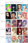 2011-2015 Improvement Meme by RazorCheeks