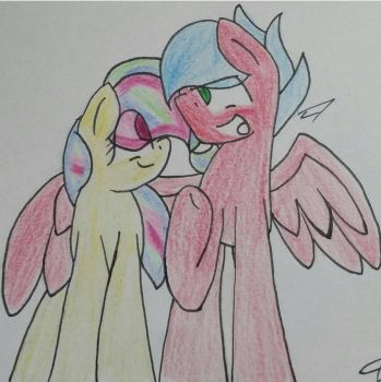 We got this Daze by MlpCocoaBean64