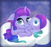 Beautiful Eyes by TalentSpark