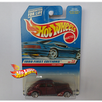1936 Cord by idhotwheels