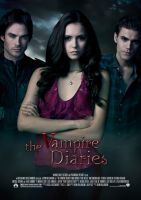 The Vampire Diaries - Eclipse by Alecx8