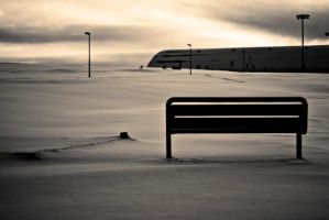 .alone by Ingvaro