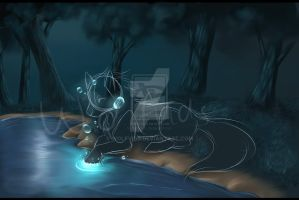 full bg ych auction :closed: by Wolfvids