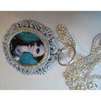 Mademoiselle Necklace by asunder